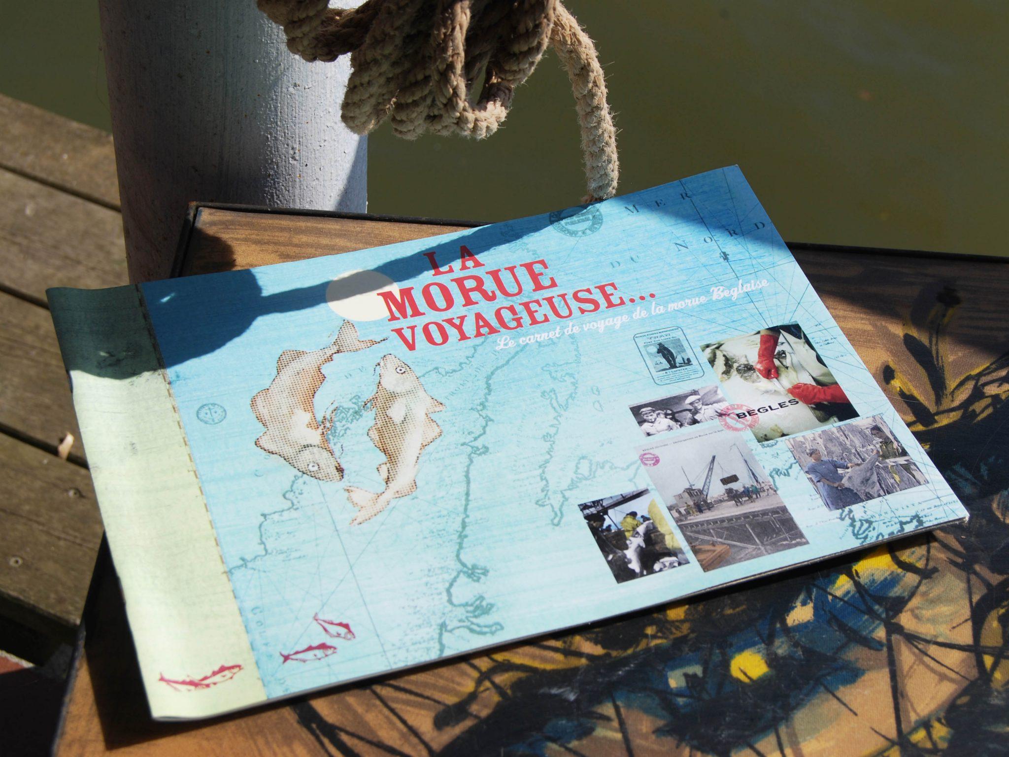 Carnet de voyage Image